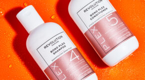 This New Haircare Range Is Serious TLC For Colour-Treated Hair