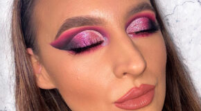 Beginners Makeup Tutorial: How To Cut The Perfect Crease