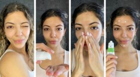 How To Do An Evening Skincare Routine