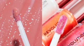 The Best Non-Sticky Lipglosses