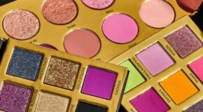 Get To Know UOMA Beauty's Black Magic Collection