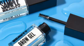 6 Reasons Why You Need Sample Beauty's Ultra-Hold Brow Gel
