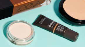 A Year Off Makeup? It's Time For An Essentials Upgrade