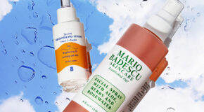 How To Transition Your Skincare From Winter To Spring