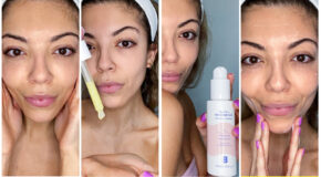 How To Do A Morning Skincare Routine