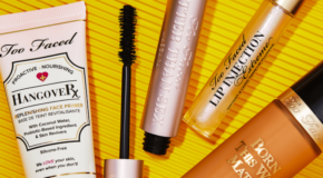 The Best Too Faced Products, According To An Insider