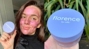TikTok Made Me Buy It: florence by mills Mind Glowing Peel Off Mask