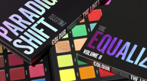The Best Sample Beauty Eyeshadow Palettes