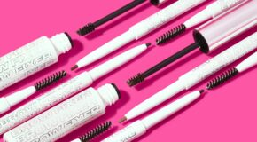 How To Get Perfect Brows With Our Latest By BEAUTY BAY Drop