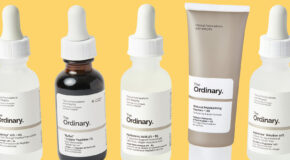 The Best The Ordinary Products, According To You