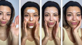 How To Apply SPF