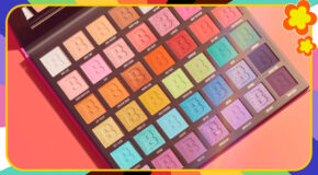12 Bold & Bright Products For Your Pride Makeup