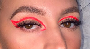 How To Do Graphic Liner