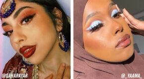 6 Eid Makeup Looks