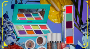 Meet The Youtopia Collection, Your Makeup Paradise