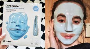 TikTok Made Me Buy It: Dr Jart+ Cryo Rubber Mask