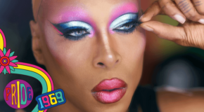 We Spoke To Drag Race UK's Tayce About Beauty, Pride, and Yes, Drag Race