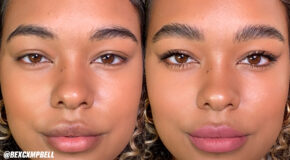By BEAUTY BAY Brows, Tried & Tested