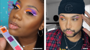 11 Looks Using The By BEAUTY BAY Youtopia Collection