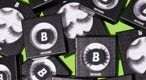 Everything You Need To Know About The By BEAUTY BAY Faux Eyelashes
