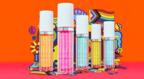 Introducing, The BY BEAUTY BAY Pride Collection
