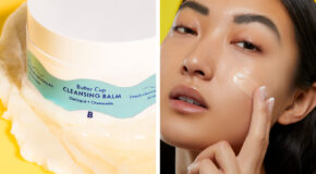 5 Benefits Of Using A Cleansing Balm