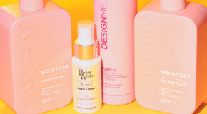 Our Fave New Haircare Products Of Summer 2021