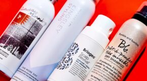 The Best Dry Shampoos To Refresh Your Hair