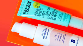A 6-Step Festival Skincare Routine