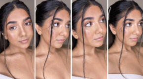 Get The Look: Soft Glam Tutorial