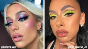 12 Festival Makeup Ideas