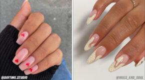 30 Nail Art Ideas For Long Nails