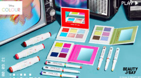 Everything You Need To Know About Disney Colour and BEAUTY BAY