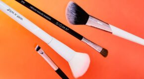 8 Best Angled Brushes For Every Step Of Your Routine