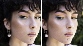 Get The Look: Pastel Eyes Tutorial