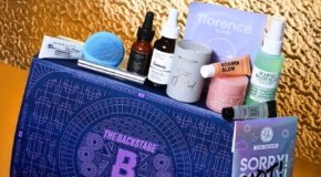 Everything You Need To Know About The Backstage Beauty Box
