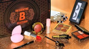 Everything You Need To Know About The Showtime Beauty Box