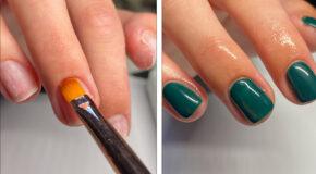 6 Tips & Tricks For Using Gel Polish