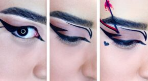 Get The Look: Gothic Romance