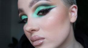 Jade x BEAUTY BAY: Ultimate Glam Eyeshadow Tutorial
