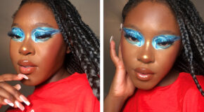 Get The Cosmic Party Look