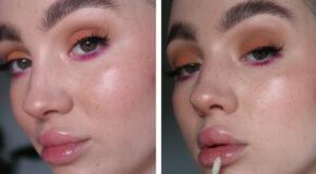 Jade x BEAUTY BAY: Easy Everyday Eyeshadow Tutorial